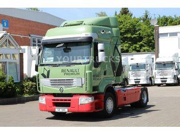 Gjysmë-kamion Renault Premium 460 DXi EEV Kühlbox/2Tank/Standklima
