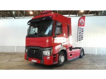 Renault Trucks T480 13L NEW GENERATION RENAULT TRUCKS FRANCE - gjysmë-kamion