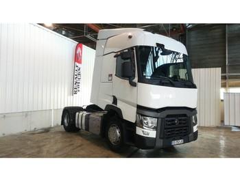 Renault Trucks T 4x2 - gjysmë-kamion