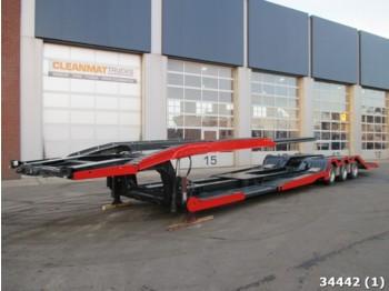 GS Meppel 0-210-2400-TRU Truck transporter - gjysmërimorkio autotransportuese