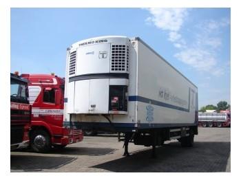 ESVE EA 12-10B-R148 - gjysmërimorkio frigorifer
