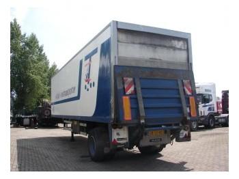 ESVE KOELVRIES 1-AS - gjysmërimorkio frigorifer