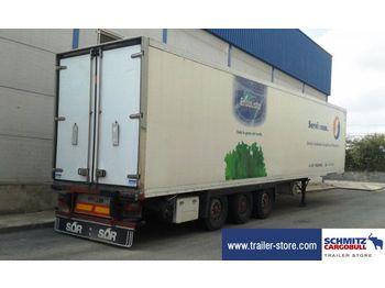 Guillen Semitrailer Reefer Standard - gjysmërimorkio frigorifer