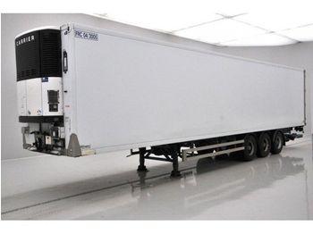 Robuste Kaiser 33 PAL + CARRIER - gjysmërimorkio frigorifer