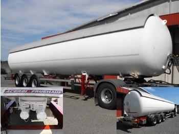 ACERBI LPG/GAS/GAZ/PROPAN-BUTAN ADR 54.500LTR ACERBI LPG/GAS/GAZ ADR 54.500LTR - gjysmërimorkio me bot