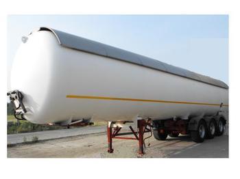 ACERBI LPG/GAS/GAZ PUMP+METER ABS+ADR 54.660LTR - gjysmërimorkio me bot