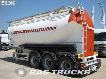 ARDOR 35.000 Ltr / 1 Liftachse SVM/6.3/34 Bucharest RO - gjysmërimorkio me bot