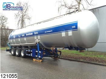 Atcomex Silo Tipping , 60000 liter, 2.6 Bar 10 UNITS - gjysmërimorkio me bot