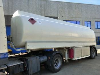 Atcomex To 10 T 22AL 23.000 liters - gjysmërimorkio me bot