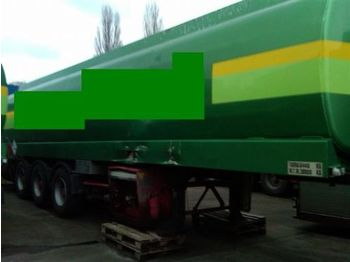 DIV. atcomex 40000 liter - gjysmërimorkio me bot