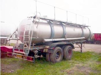 MAGYAR tanker - gjysmërimorkio me bot