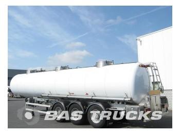 Magyar 25.000 Ltr / 1 Pumpe Hydraulik - gjysmërimorkio me bot