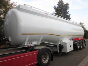 OZGUL T22 42000 Liter (New) - gjysmërimorkio me bot