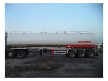 OZGUL T22 50000 Liter (New) - gjysmërimorkio me bot