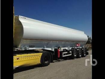 Ozgul T22 33000 Litre Tri/A Fuel - gjysmërimorkio me bot