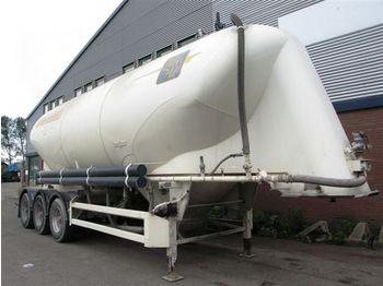 SPITZER Cement - gjysmërimorkio me bot