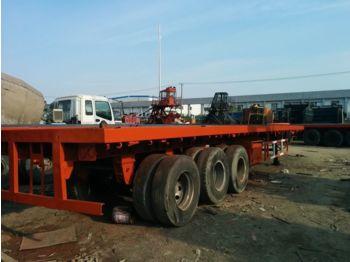 CMT 60T - transportjer kontejnerësh/ gjysmërimorkio me karroceri të çmontueshme