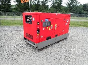GENELEC GRFW-60 60 KVA - generator