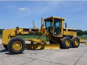 CAT 12H Good working condition  - greder
