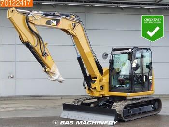 Caterpillar 308 E2 CR NEW UNUSED - FEBR 2022 WARRANTY - mini bager