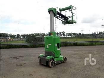 HAULOTTE STAR 10 Electric Vertical Manlift - zglobna dvižna ploščad