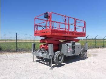 HAULOTTE H12SX - lift u obliku makaza