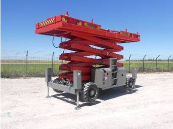 HAULOTTE H18SXL - lift u obliku makaza