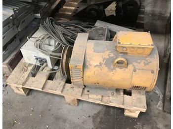 Set generatora Leroy somer MS1322