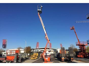 Niftylift HR 12 N E elektro 12m  - zglobna platforma