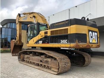 Bager gusjeničar Caterpillar 345C L VG Hydraulic Excavator