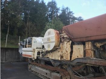 Drobilica Metso LT116