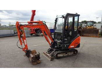 Hitachi ZX 18-3 CLR - mini bager