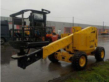 Grove AMZ 50XT - дигачка платформа