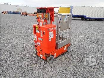 Дигачка зглобна платформа GENIE GR15 Electric Vertical Manlift