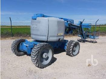 GENIE Z45/25 4x4 Articulated - дигачка зглобна платформа