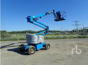 GENIE Z45/25 Electric Articulated - дигачка зглобна платформа