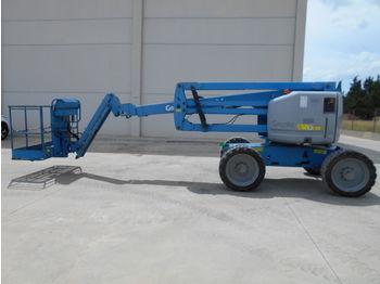 Дигачка зглобна платформа GENIE Z51/30