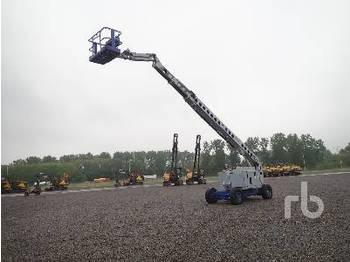 GROVE AMZ106XT 4x2x4 - дигачка зглобна платформа