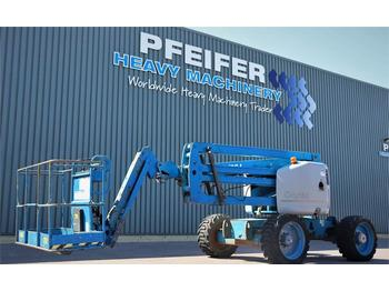 Genie Z45/25JRT Diesel, 15.8m Working Height, 7.7m Reach  - дигачка зглобна платформа