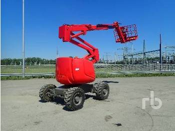 HAULOTTE HA16SPX 4x4 Articulated - дигачка зглобна платформа