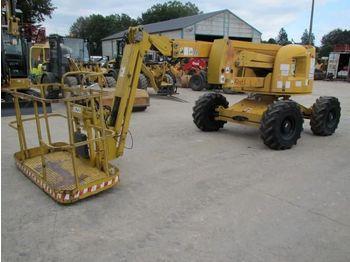 HAULOTTE HA 16 PX - дигачка зглобна платформа