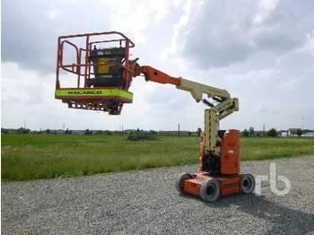 Дигачка зглобна платформа JLG E300AJP Electric Articulated