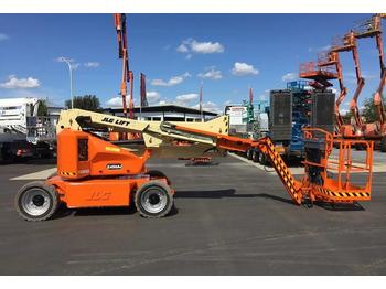 Дигачка зглобна платформа JLG E 450 AJ elektro 15.70m