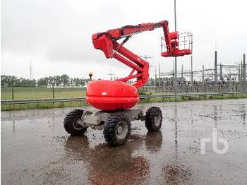 MANITOU 160ATJ 4x4x4 Articulated - дигачка зглобна платформа