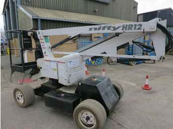 Дигачка зглобна платформа NIFTYLIFT HR12 NDE