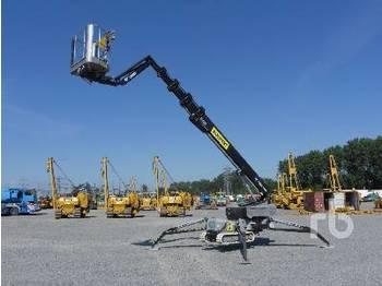 OMME 2600RBD Crawler - дигачка зглобна платформа
