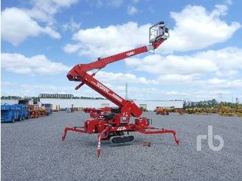 TEUPEN LEO 23GT Articulated Crawler - дигачка зглобна платформа