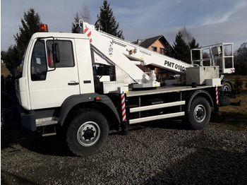 BUMAR PMT0180 - камион со подигачка кошница