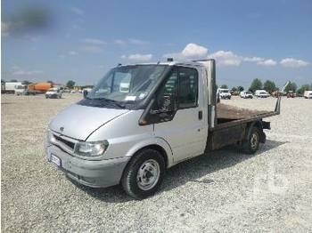 FORD TRANSIT90T300 - бортовой грузовик