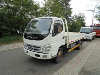 Бортовой грузовик Foton BJ1043